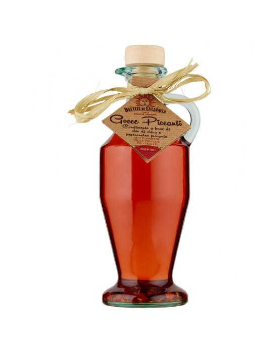 Aceite Peperoncino (picante) extra virgen