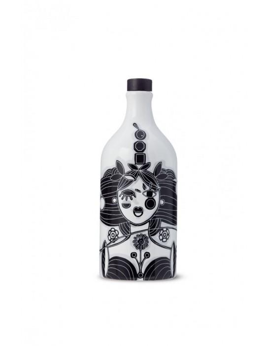 Aceite en ceramica Edición Limitada 500 ml Muraglia