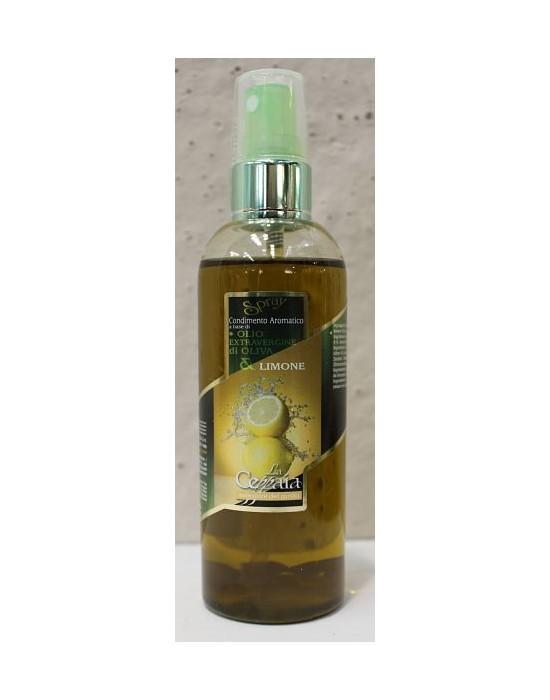 Olio Limone Spray