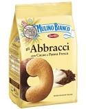 Galletas Abracci Mulino Bianco 350 gr