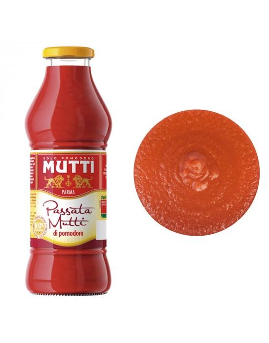 Pasatta Mutti 700 gr.