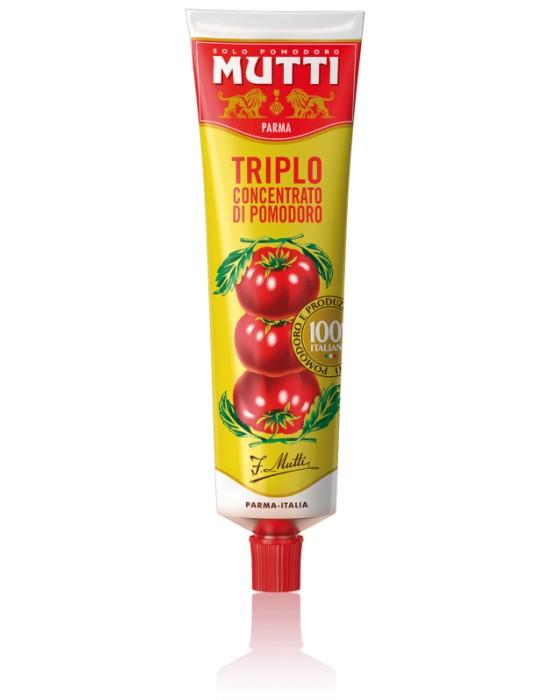 Pomodoro triple Concentrado