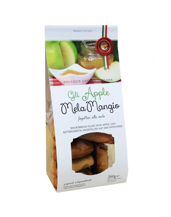 Fagottini Gli Apple Mela Mangio