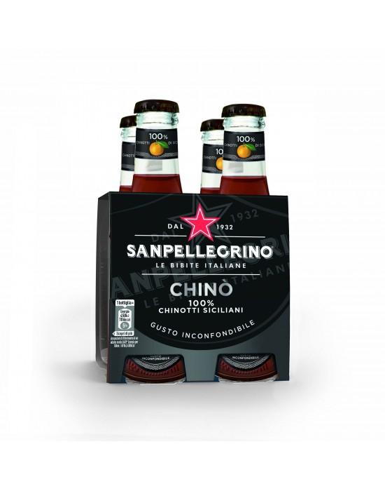 Chinotto Botella Pack x 6
