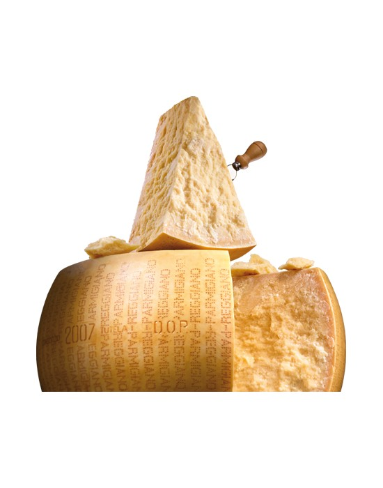 Parmigiano Reggiano 24 meses 250 gr