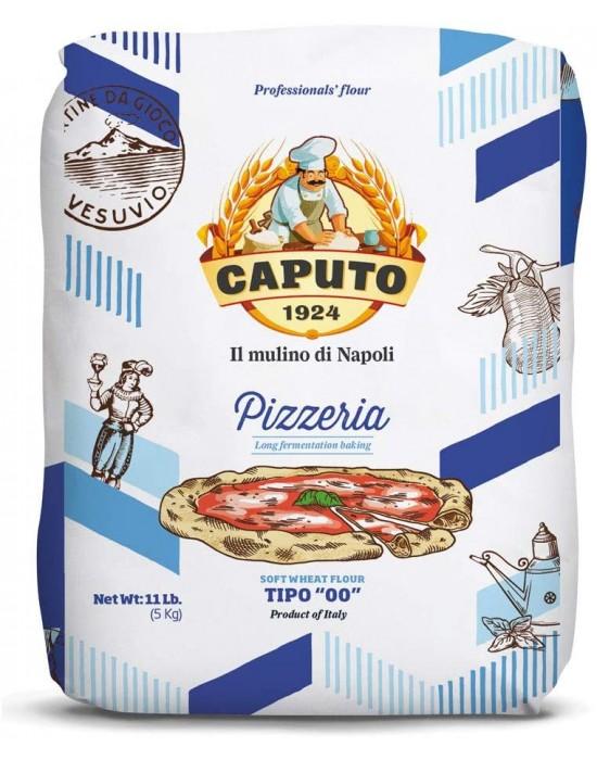 Harina 00 Pizza Caputo