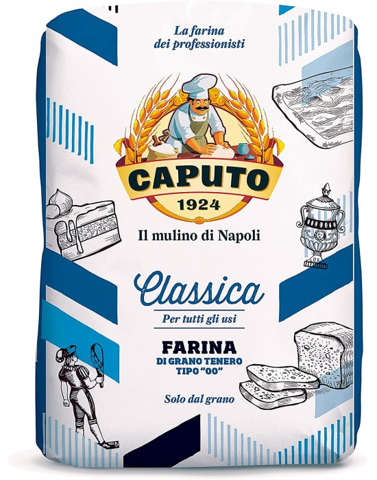 Harina Classica Caputo